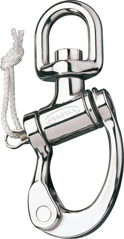 SNAP SHACKLE,SMALL SWIVEL BAIL
