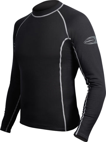 THERMAL TOP, LONG SLEEVE