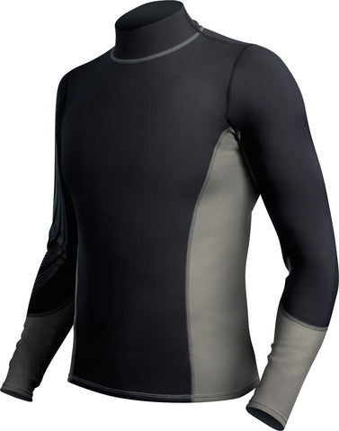 SKIN TOP, NEOPRENE