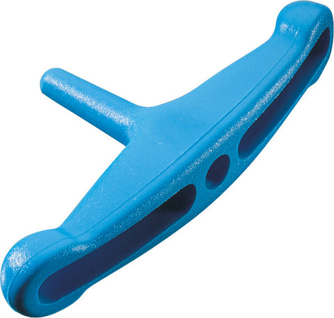 TRAPEZE HANDLE      BLUE