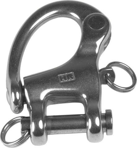 SERIES 120 SNAP SHACKLE