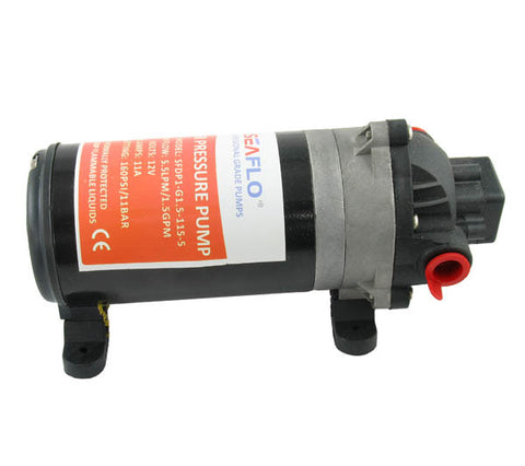 PUMP,WATER 5Ltr/Min