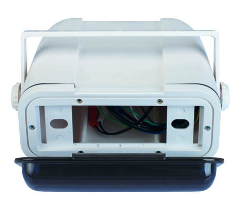 RADIO/STEREO BOX MOUNT
