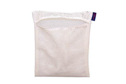 WASHING BAG         WHITE