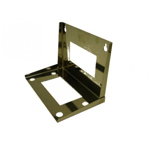 BRACKET, BULKHEAD MOUNTING FOR COMPRESSOR