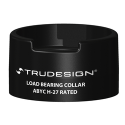 Load Bearing Collar for Trudesign Thru Hull and Ball Valve Assembly -Large
