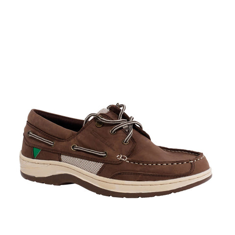GUL FALMOUTH LEATHER DECKSHOE   DS1002-A3