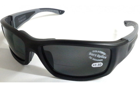 Barz Floater Model Readers
