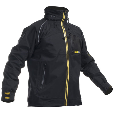 GUL CODE ZERO MENS RACE JACKET     GM0200-A7