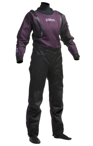CODE ZERO LADIES DRY SUIT  GM0373-A8