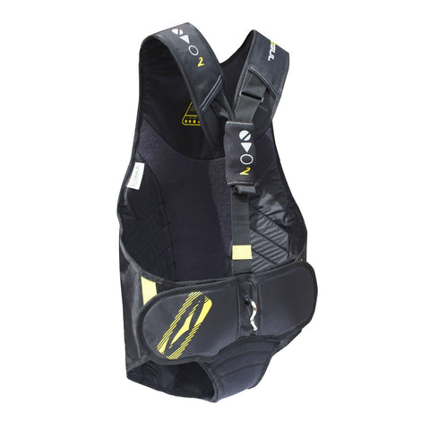 GUL EVOLUTION 2 TRAPEZE HARNESS   GM0374-A7
