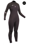 Gul Viper Ladies 3/2 BS Chest Zip Wetsuit   VR1229-B4