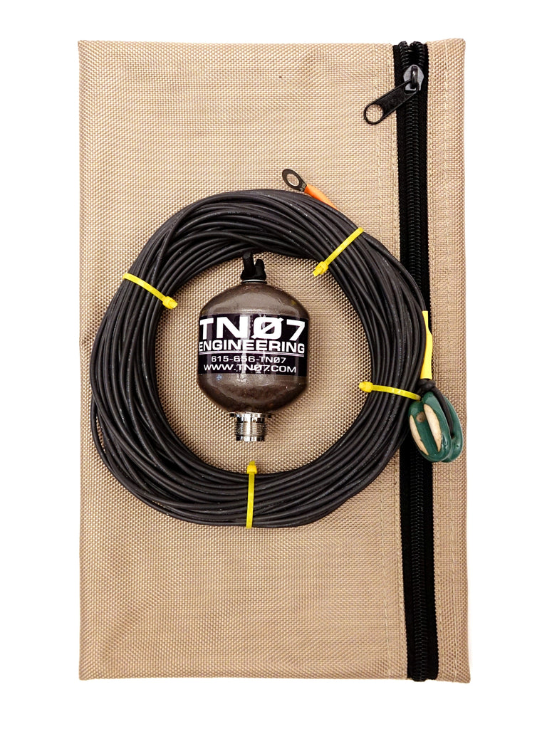 IMD-104 Backpack Antenna