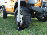 Heavy Duty Telescoping Mast and Drive On / Ground Mount