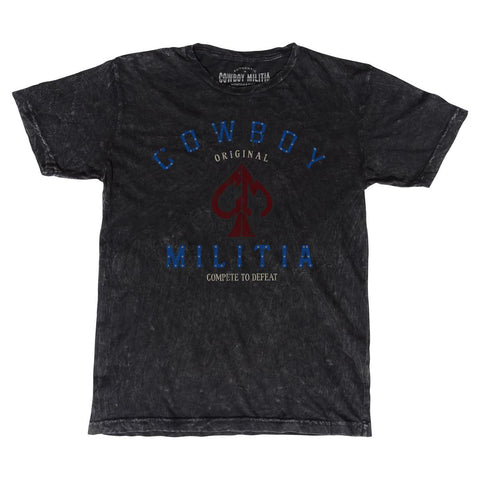 Compete Branded Tee