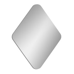 Diamond w/ rounded corners 24""