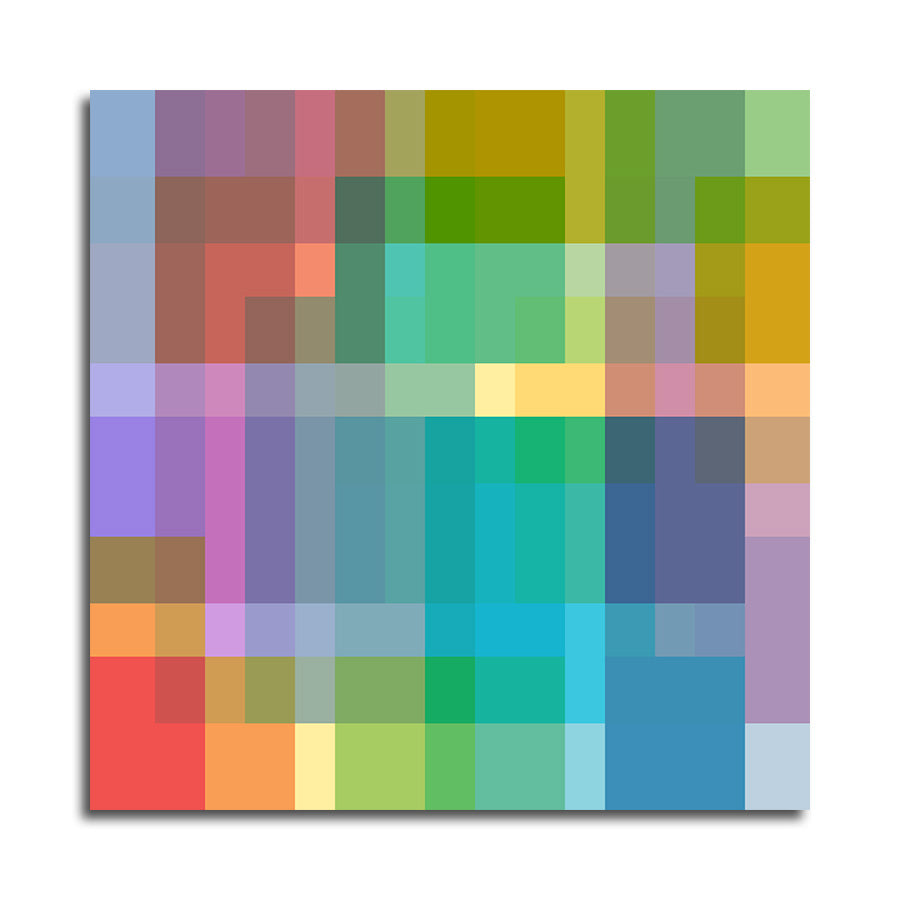 MODERN MODE Square Spectrum