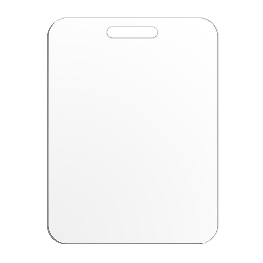 Dry Erase Board - Rectangle with handle