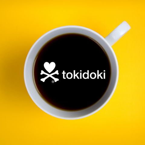 CLEARANCE - TOKIDOKI APPAREL & ACCESSORIES