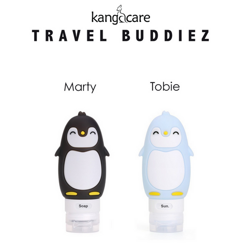 Kanga Care - Travel Buddiez