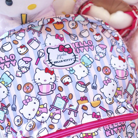 JuJuBe x Hello Kitty - Hello Kitty Bakery