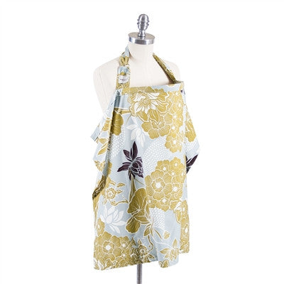 Bébé au Lait - Nursing Covers Premium Cotton