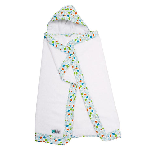 Bébé au Lait for Lille - Hooded Towels