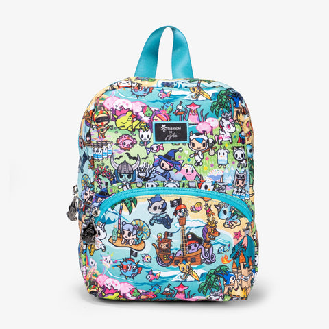 Fantasy Paradise - Petite Backpack