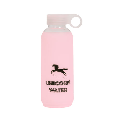 Unicorn Water Drink Bottle