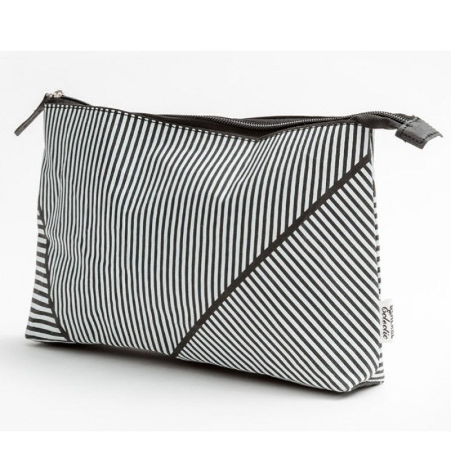 Washable Paper Cosmetic Bag - Large