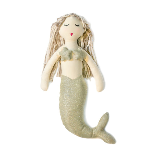 Mia The Mermaid Toy