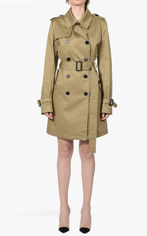 Nyrie Trench Coat