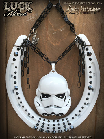 STORMTROOPER - Lucky Horseshoe