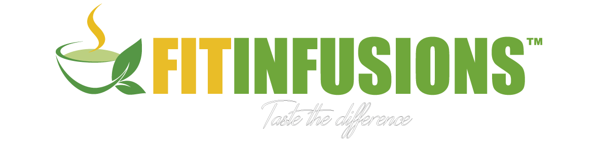 Fitinfusions - Weight Loss Tea Blends & More