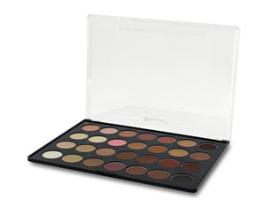 BHCosmetics 28 Color Neutral Eyeshadow Palette