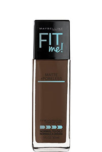 Maybelline  Fit Me Matte Foundation Java