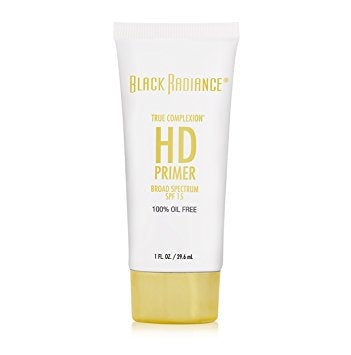 Black Radiance True Complexion HD Primer SPF 15, Natural Nude