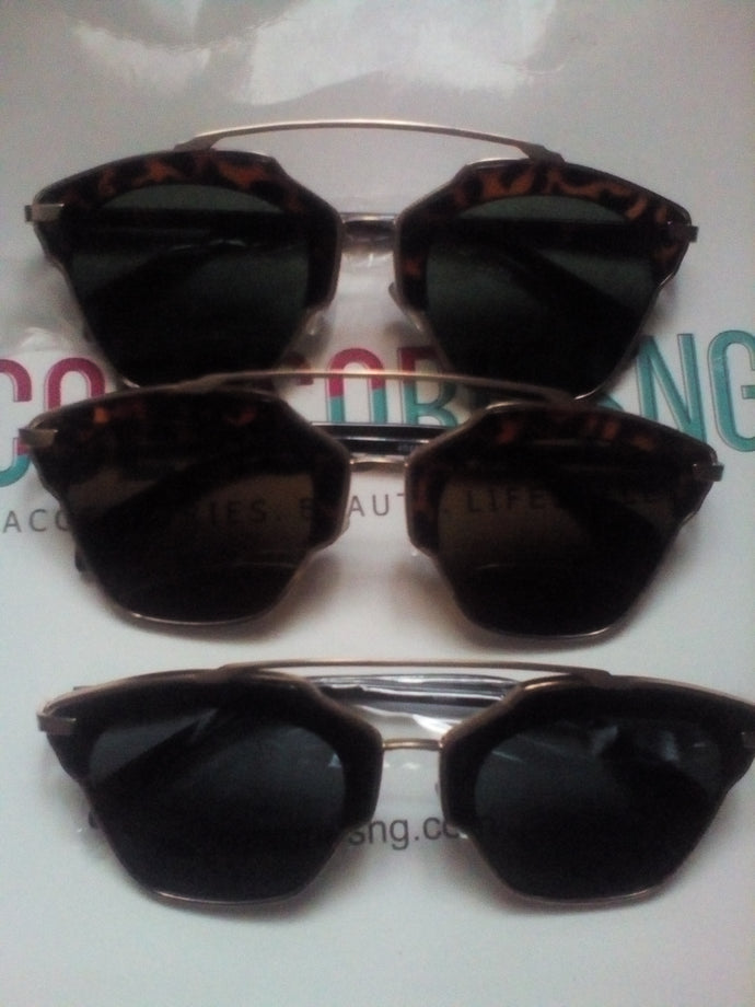 Pent Bridge Sunglasses