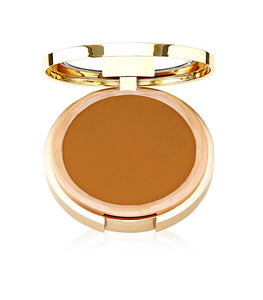 Milani Mineral Compact Makeup Powder Warm
