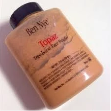 Ben Nye Topaz Luxury Powder
