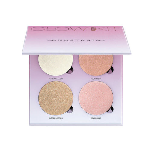 Anastasia Glow Kit Sugar