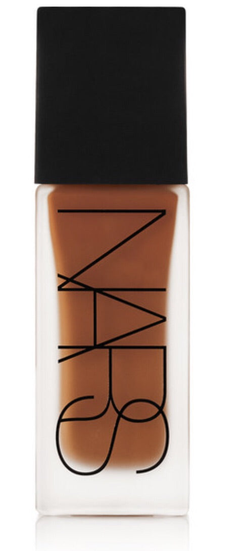 NARS All Day Luminous Weightless Foundation New Orleans