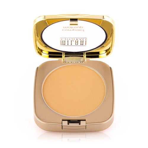 Mineral Compact Makeup Powder Medium