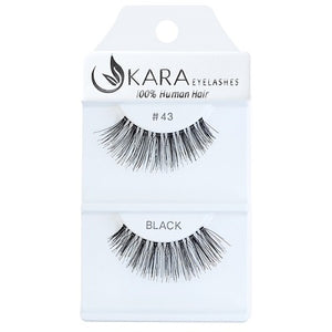 Kara Eyelashes - 43