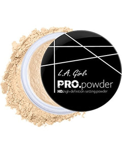 LA Girl Pro Setting HD Powder