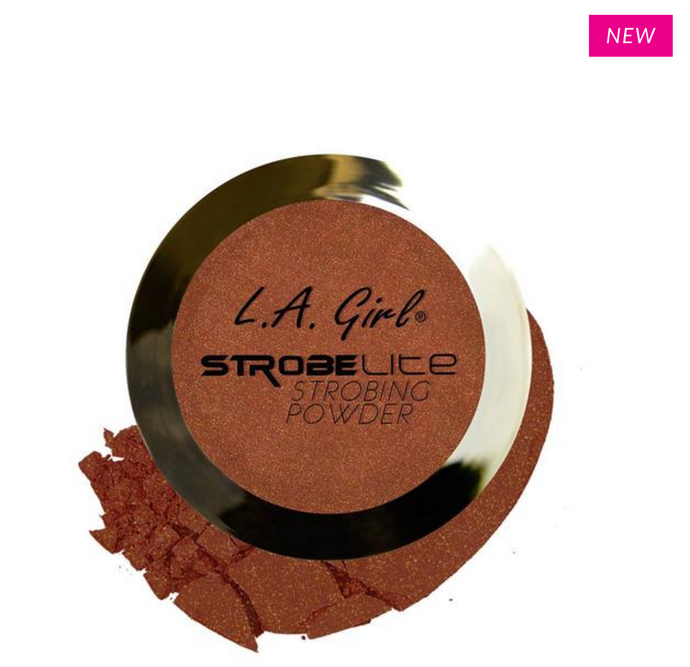 LA Girl Strobelite Powder