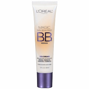 Loreal BB Cream Medium