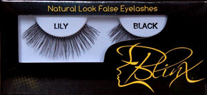 Blinx Natural Look Lashes - Lily