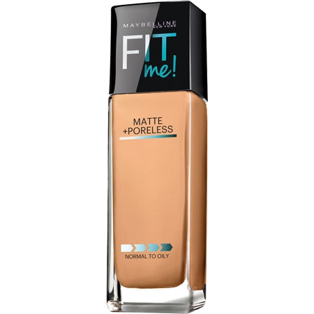 Maybelline Fit Me Matte Foundation Coconut