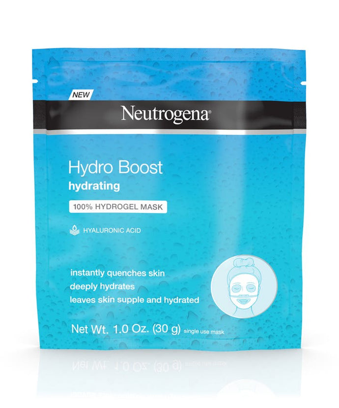 Neutrogena Moisturizing Hydro Boost Hydrating Face Mask